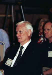 Ray Hart, 1996 Greenville SC SEMS Meeting
